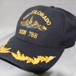 Ballcap, CDR - $20