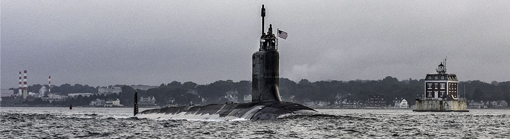 USS Colorado (SSN 788) Commissioning Committee - Supporting